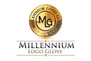 Millennium Logo Glove