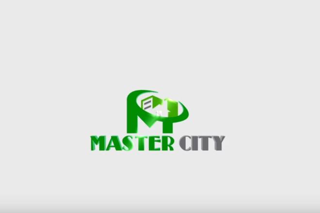 Master City Animated Advert